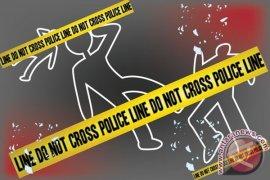 """Tabrak pejalan kaki, remaja pengendara motor """"bonceng tiga"""" di Taput tewas"""