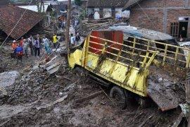 Lima Lagi Korban Banjir Bandang Magelang Ditemukan Tewas