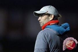 Liverpool Tak Perlu Keluar Keringat Untuk Finis Empat Besar
