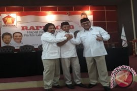 Gerindra Depok Dorong Mulyadi Jadi Cagub Jabar