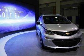 GM tarik 69.000 Chevrolet Bolt listrik karena risiko kebakaran