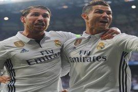 Kalahkan Bayern, Real Madrid ke final Liga Champions