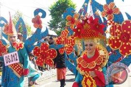 Festival Budaya Diharapkan Dukung Bidang Kepariwisataan