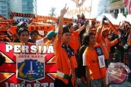 Klub sepak bola Persija Jakarta akan menentukan tim