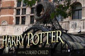 Pertunjukan Harry Potter Tampil Perdana di Broadway 2018