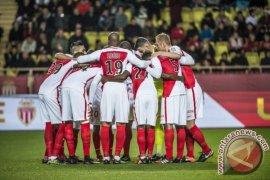 Monaco dan Lyon amankan tiket Liga Champions