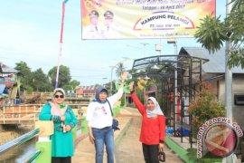 Wawali Ingin Kampung Pelangi Jadi Objek Wisata