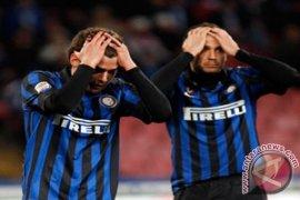 Lazio dan Inter akan mainkan pertarungan dramatis