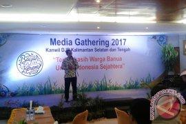Pemkab dan KPP Pratama Banjarbaru Gelar Tax Gathering