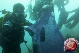 Kemenko Maritim Cetuskan Kerjasama Internasional Tangani Sampah Laut