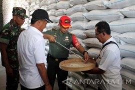 Tim Sergab Mabes TNI-AD Turun ke Jember