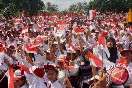 Murid SD Indonesia juarai kompetisi matematika internasional