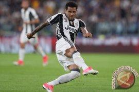 Juventus Pastikan Tempat di Final Liga Champions