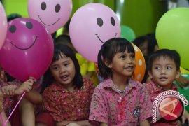217 Guru Mendongengi 1.646 Anak di Festival Kreativitas