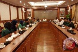 KMNU-IPB Undang Menaker Pembicara Kunci Seminar Nasional