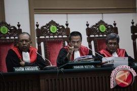 ICW: Saat Ini Pengadilan Darurat Korupsi