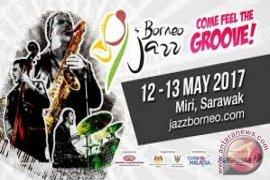 Borneo Jazz Festival Siap Digelar