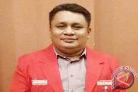 GMNI Gorontalo Harapkan Rusli-Idris Hadirkan Program Populis