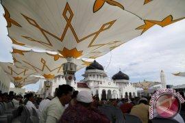 BPK ungkap kelebihan bayar renovasi Masjid Raya