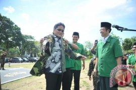 Bupati Badung Apresiasi GP Ansor Jaga NKRI