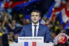 Ikrar Presiden Macron Kepada Rakyatnya, Pulihkan Status Global Prancis