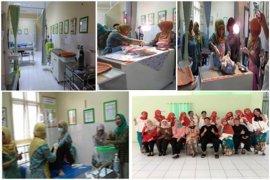 Gerakan Penyelamatan Ibu dan Bayi Baru Lahir Melalui Program EMAS