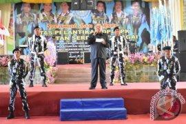 Darma Wijaya Ketua DPD IPK Sergai