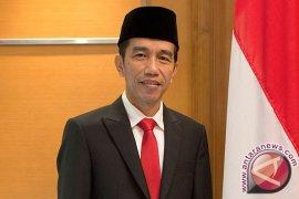 Jokowi Lakukan Pertemuan Bilateral dengan PM Polandia