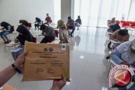 Ujian SBMPTN di Makassar dinodai kecurangan