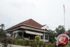 Benteng Marlborough dan rumah Bung Karno  di Bengkulu kembali dibuka