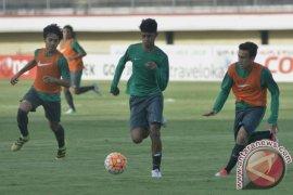 Timnas U-19 Gelar Pemusatan Latihan di Bali (video)