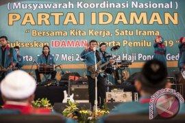Rhoma Irama, Partai Idaman, dan Perubahan Indonesia