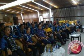 Diskominfo HSU Belajar Ke Bandung