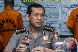 Polri sebut kriminalitas naik trennya seiring transisi menuju new normal