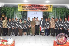 Gubernur Bali: Purnawirawan Miliki Peran Penting