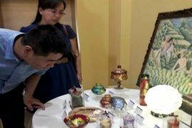 Pemerintah Tianjin Bangun Showroom Produk Unggulan Jatim