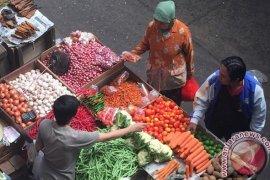 DKP Penajam pantau komoditas pangan jelang puasa