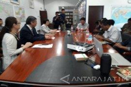 TV Tianjin ingin Telusuri Nenek Moyang di Indonesia