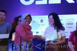 Risma: Geekfest Jadi Wadah Kreativitas Anak-Anak Muda Surabaya