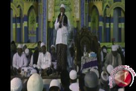 Rahmad Satria dan Al Habib Bahar Teguhkan Syiar Islam