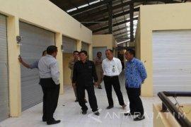 Anggota DPRD Sumenep Sidak Pasar Anom Baru