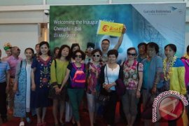 Garuda Indonesia Perluas Pasar ke China (Video)