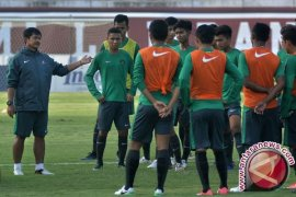 Timnas U-19 antusias berlaga di turnamen Toulon, Prancis