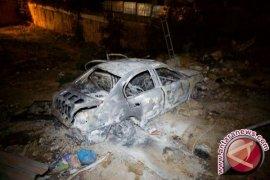 Bom mobil tewaskan sembilan di Suriah dekat perbatasan Turki