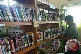 Demi tingkatkan minat baca, Bengkulu Selatan akan bangun perpustakaan terbesar