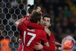 Delapan Bintang Manchester United Masuk Skuat Terbaik Liga Europa