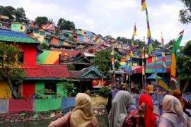 Wisata Kampung Pelangi
