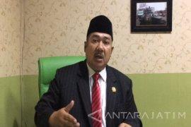 DPRD Surabaya Proses Usulan Reposisi Pimpinan Komisi B