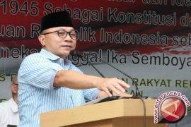 Ketua MPR: Demokrasi Pancasila jamin kesetaraan