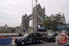 """Wonderful Indonesia"" akan Hiasi 40 Taksi Marseille"